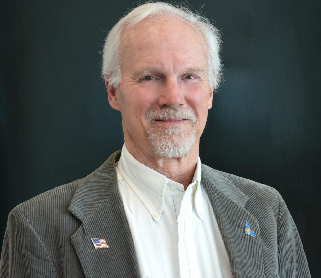 Allen Banks, Ph.D.