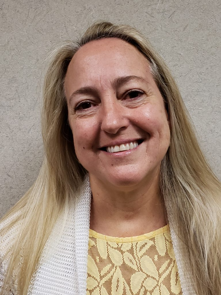 Cindy McGee