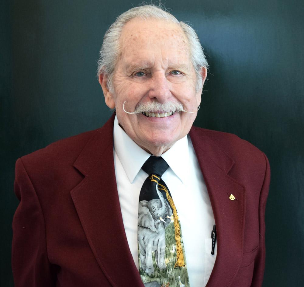 Walt Kirby