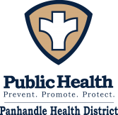 Panhandle Health District logo
