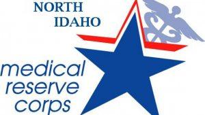 Medical Reserve Corp of North Idaho logo